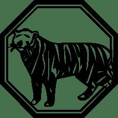 tiger-svg